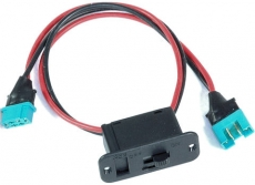 Power-Switch-Harness