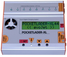 POCKETLADER-XL V4