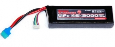 LiFe-Battery 4s2000