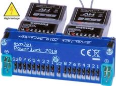 PowerJack 7018 A/B