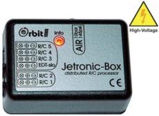 JETRONIC-BOX HV