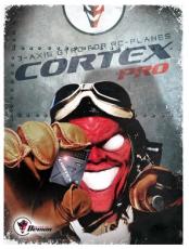 CORTEX PRO Kreisel