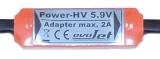 Power-HV 5,9V